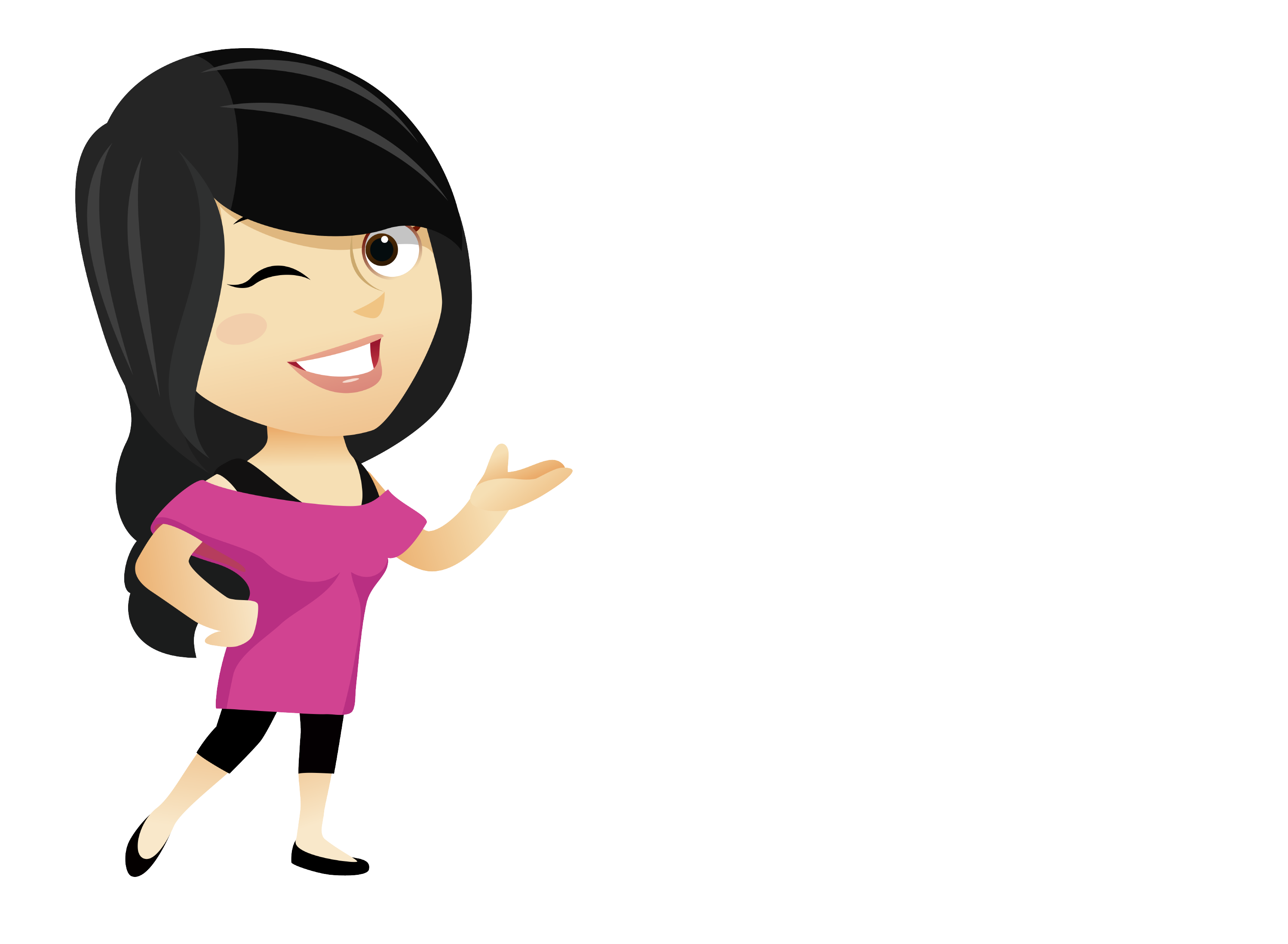 Lady Web Agencia Digital